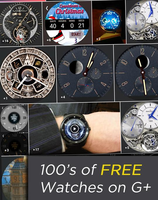 watchmaker premium watch face apk free download