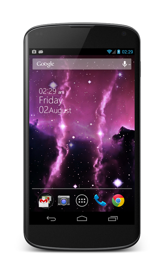 3D Parallax Background » Apk Thing - Android Apps Free ...