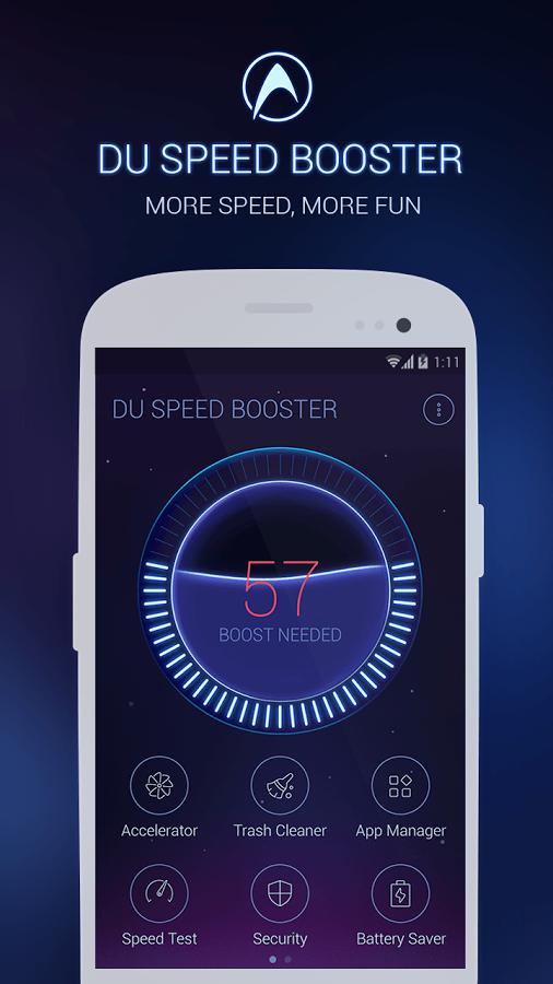 DU Cache Cleaner- Speed Booster (System Repair) APK