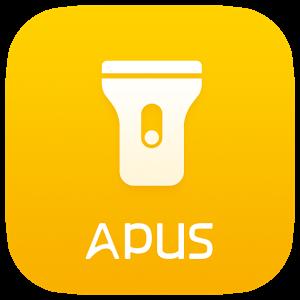 APUS Flashlight   simple, fun