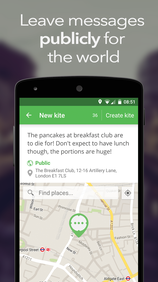 Kites » Apk Thing - Android Apps Free Download