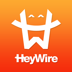 HeyWire Text FREE Texting