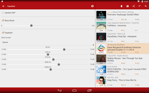 My Cloud Player for SoundCloud » Apk Thing - Android Apps Free Download