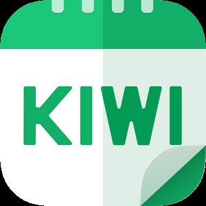 Kiwi Calendar