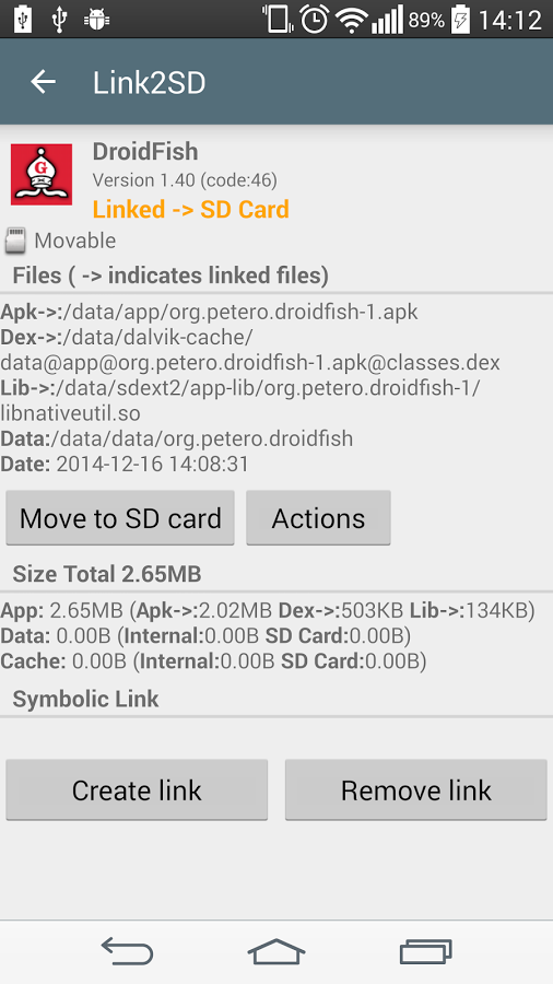 Link2SD » Apk Thing - Android Apps Free Download