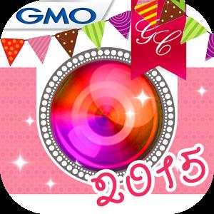PhotoBooth Sticker:GirlsCamera