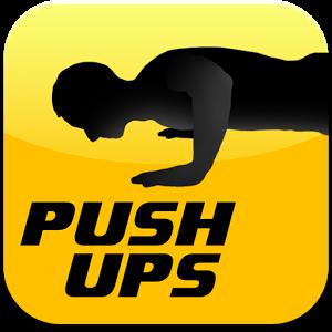 Push Ups Workout