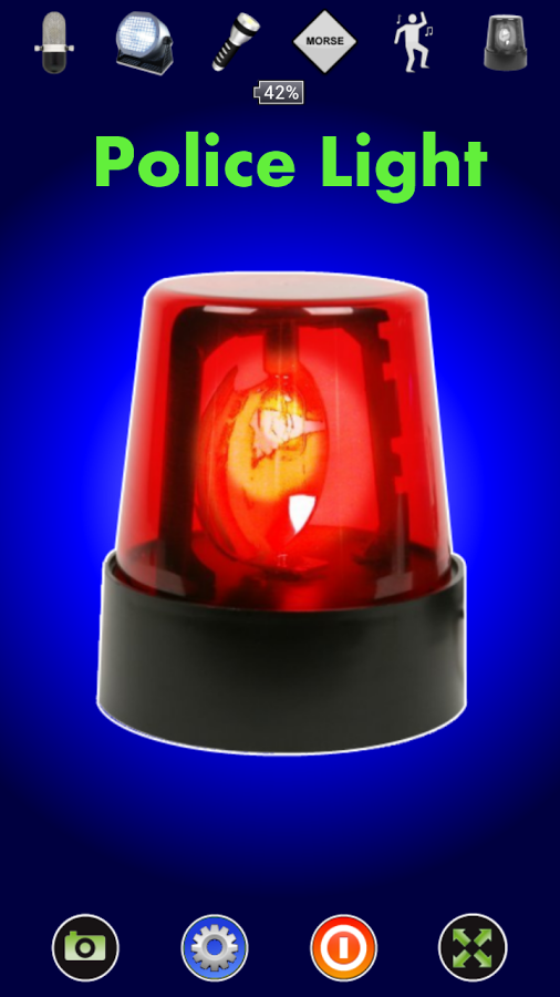 Disco Lighttm Led Flashlight Apk Thing Android Apps Free Download