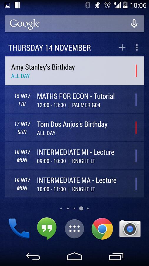 today calendar widget pro apk