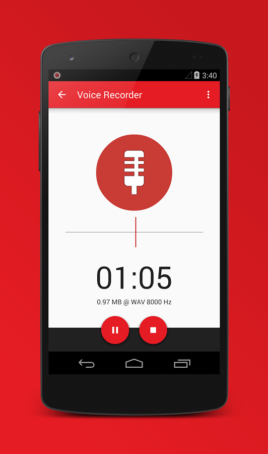 voice lock screen apk download
