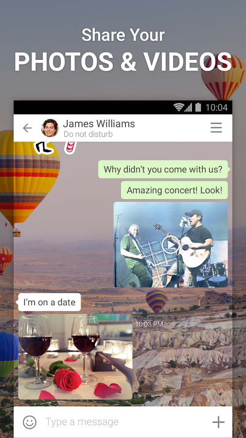 ICQ Video Calls & Chat Messenger APK Latest Version
