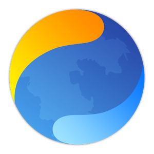 Mercury - Browser for Android