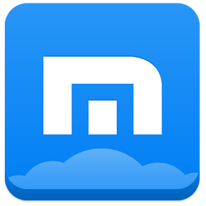 Maxthon Browser - Fast