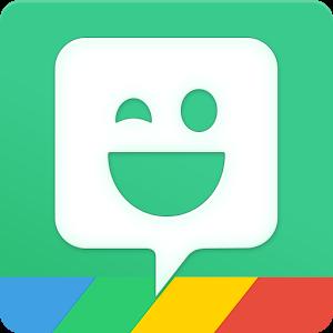 Bitmoji - Emoji by Bitstrips