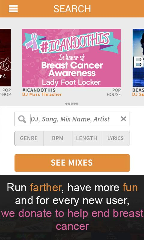 RockMyRun - Best Workout Music » Apk Thing - Android Apps