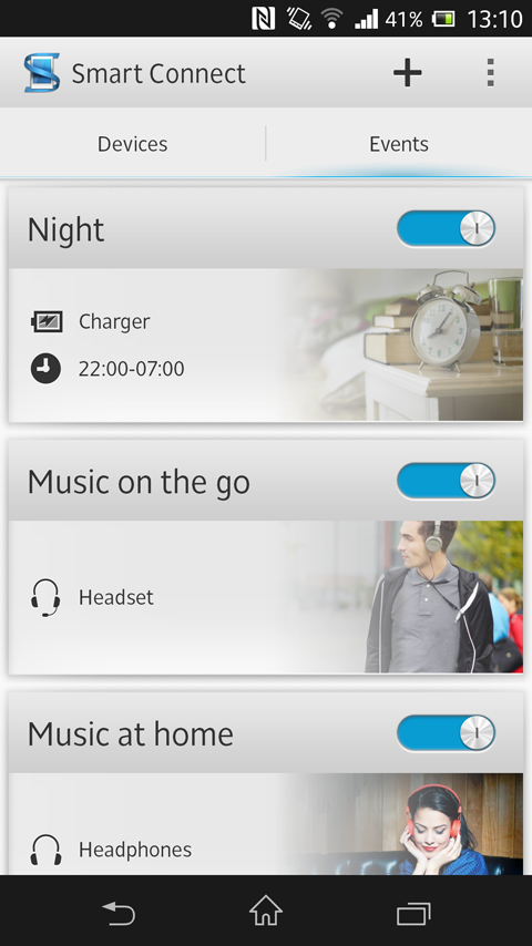Smart Connect » Apk Thing - Android Apps Free Download