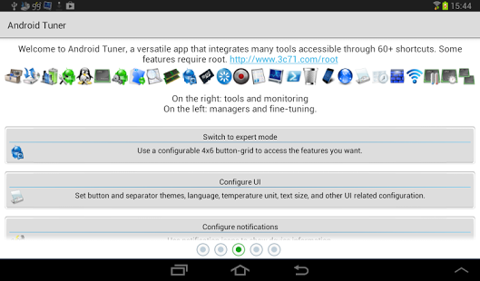 3C Toolbox Pro » Apk Thing - Android Apps Free Download