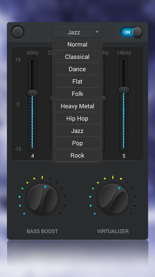 Music Volume Equalizer Pro » Apk Thing - Android Apps Free