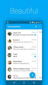 QKSMS - Quick Text Messenger