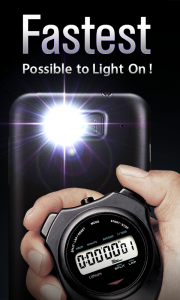Brightest LED Flashlight Free
