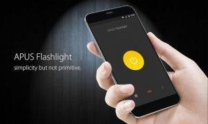APUS Flashlight | simple, fun