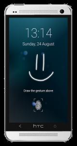 iGest - Gesture Launcher