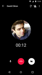 Hangouts Dialer - Call Phones