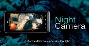 Night Camera
