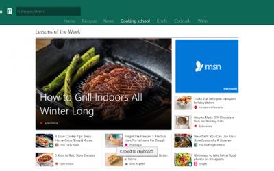 MSN Food & Drink - Recipes
