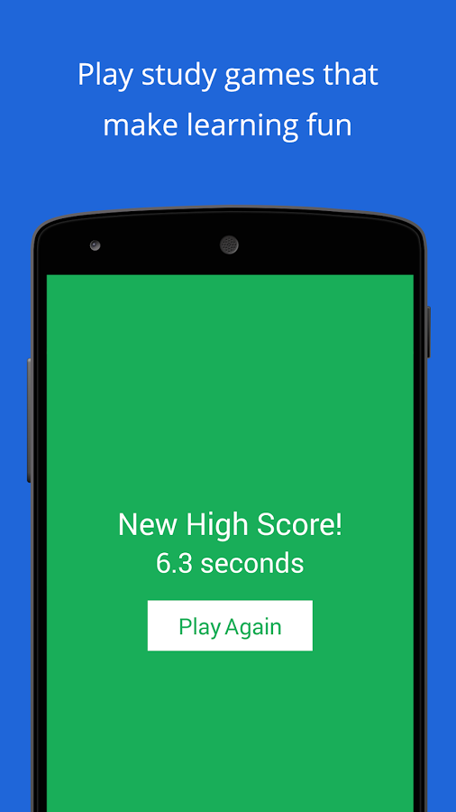 Quizlet » Apk Thing - Android Apps Free Download