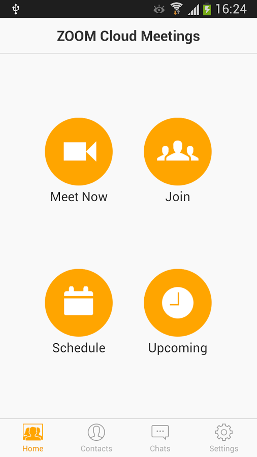 Zoom Cloud Meetings 187 Apk Thing Android Apps Free Download