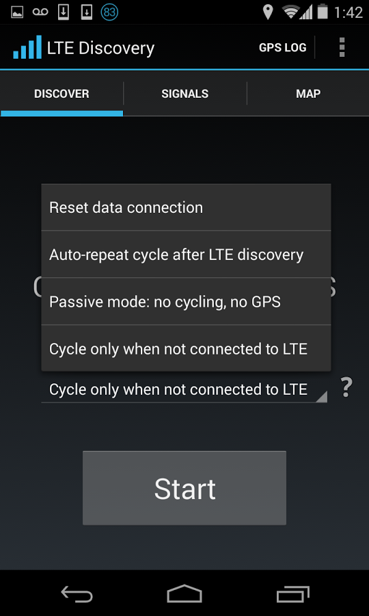 Lte Discovery Apk Thing Android Apps Free Download