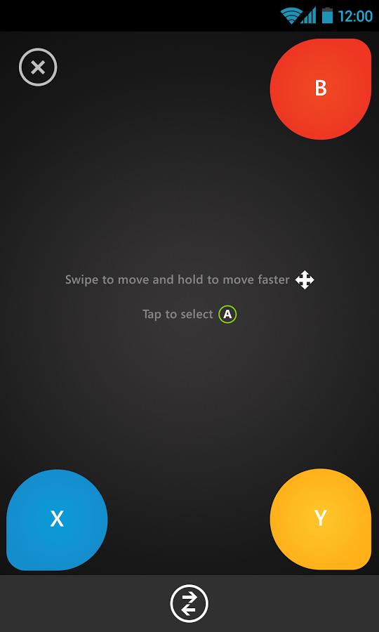 Download Xbox 360 Smartglass App