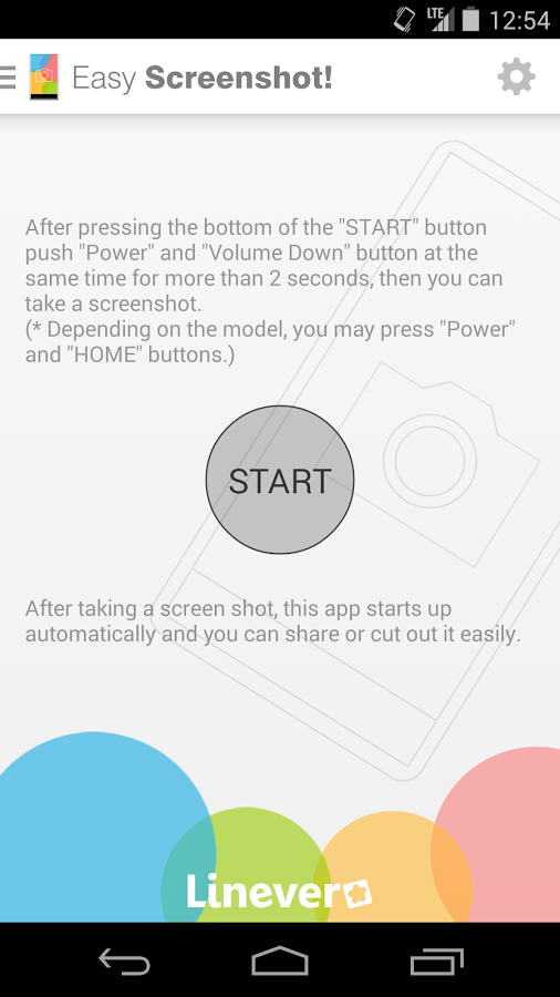 Easy Screenshot (capture/memo) » Apk Thing - Android Apps Free Download