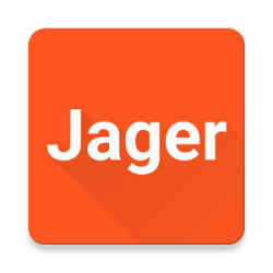 Jager for Product Hunt