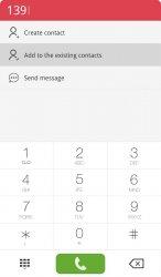 GEAK OS-launcher,dial,message