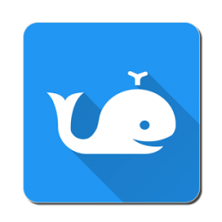 Beluga File Manager