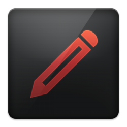 Turbo Editor ( Text Editor ) » Apk Thing - Android Apps Free