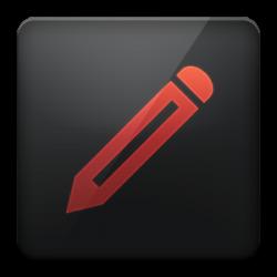 Turbo Editor ( Text Editor )