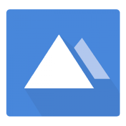 Giza (Material design twitter)