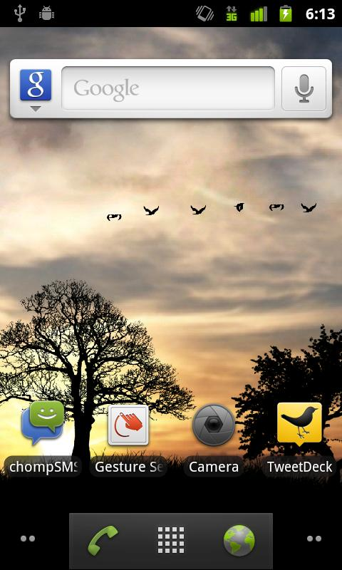 Sun Rise Pro Live Wallpaper Apk Thing Android Apps Free