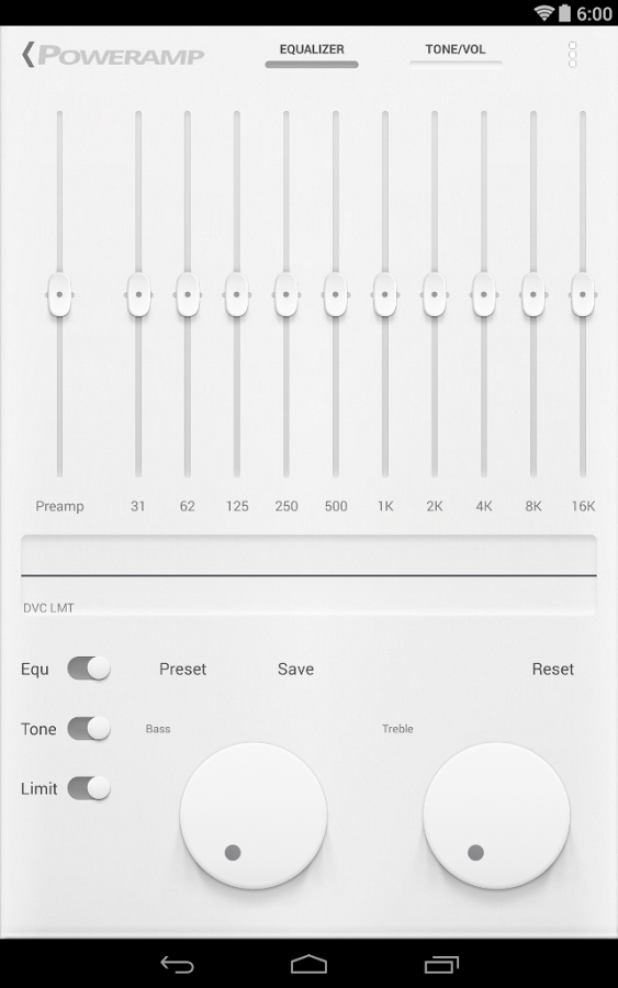 Poweramp HD Skins » Apk Thing - Android Apps Free Download