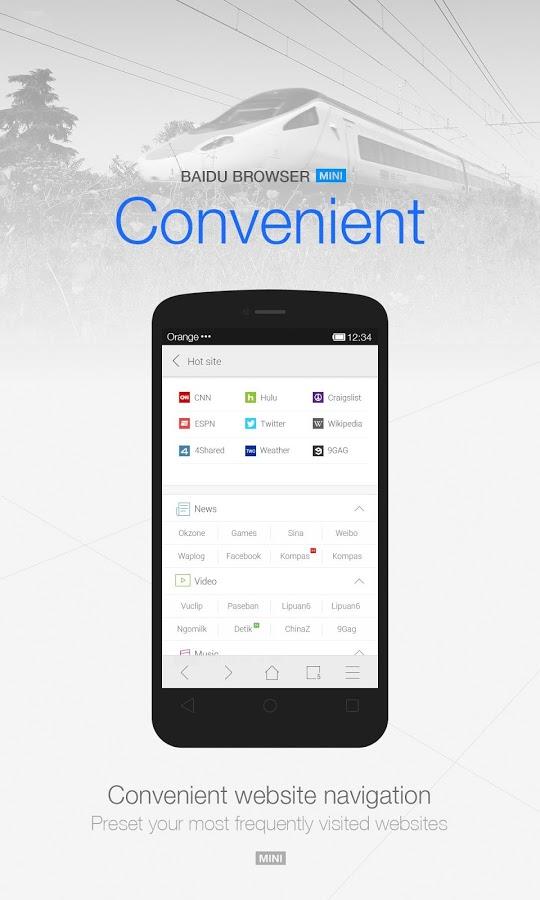 Baidu App Store - Free Download