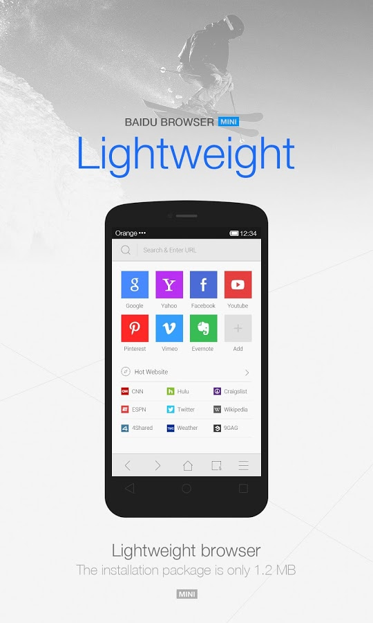 DU Browser—Browse fast & fun - Apps on Google Play