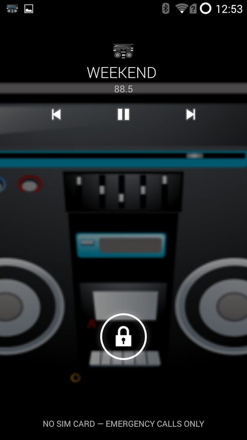 Spirit2: Real FM Radio 4 AOSP » Apk Thing - Android Apps