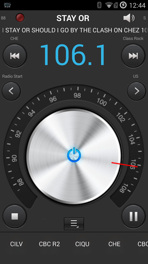 Spirit2: Real FM Radio 4 AOSP » Apk Thing - Android Apps Free Download