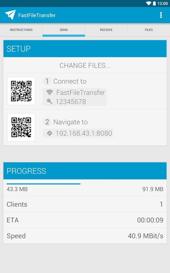 File Transfer Download - softpediacom