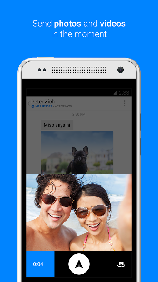 Messenger » Apk Thing - Android Apps Free Download