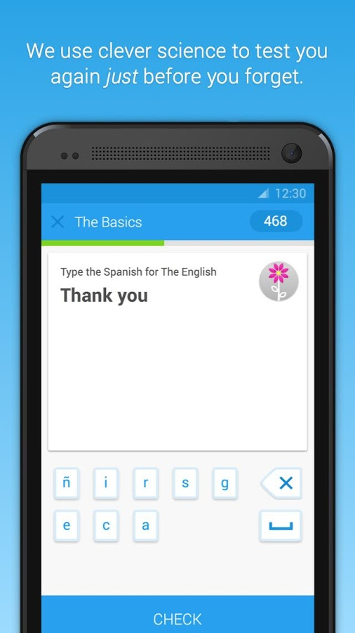 Memrise Learn Languages Free » Apk Thing - Android Apps Free