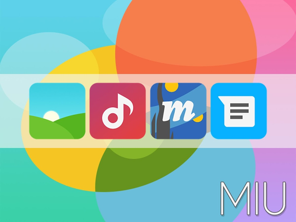 Miu - MIUI 6 Style Icon Pack » Apk Thing - Android Apps Free
